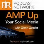 AMP Up Your Social Media Album Art