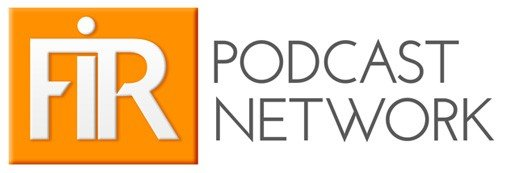 FIR Podcast Network Logo
