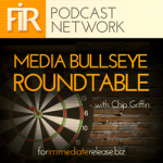 Media Bullseye Roundtable Album Art