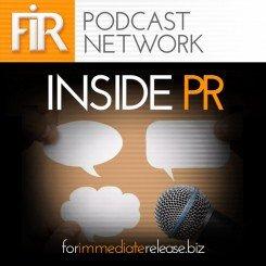 album art: Inside PR