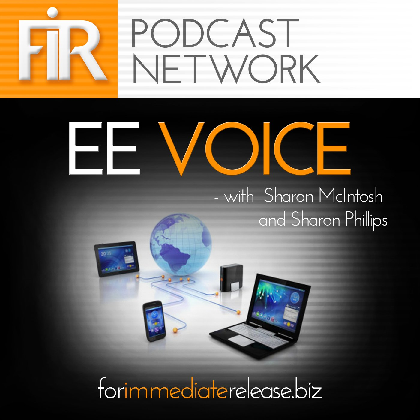Image result for ee voice podcast