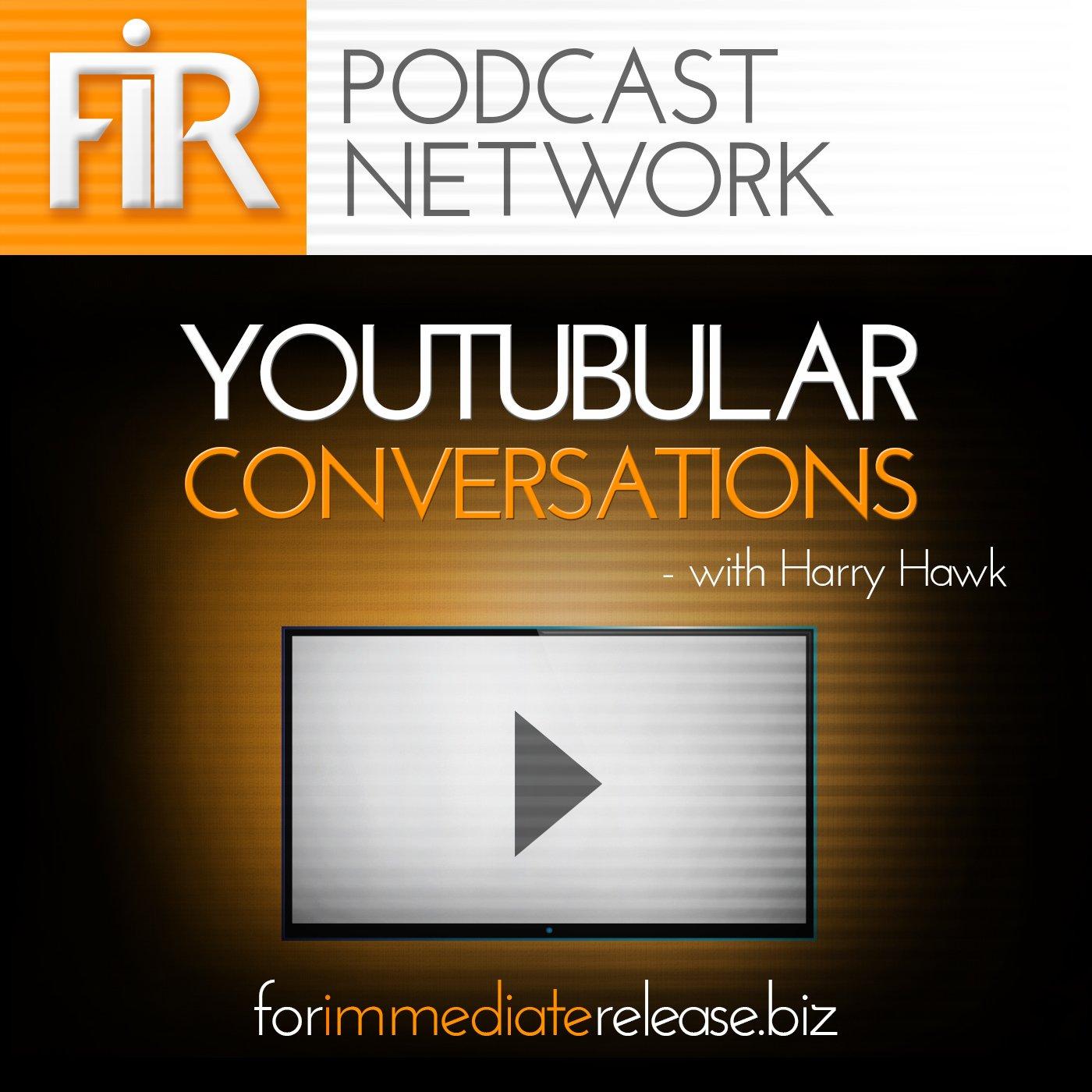 YouTubular Conversations