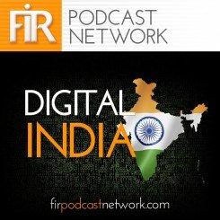digital india podcast