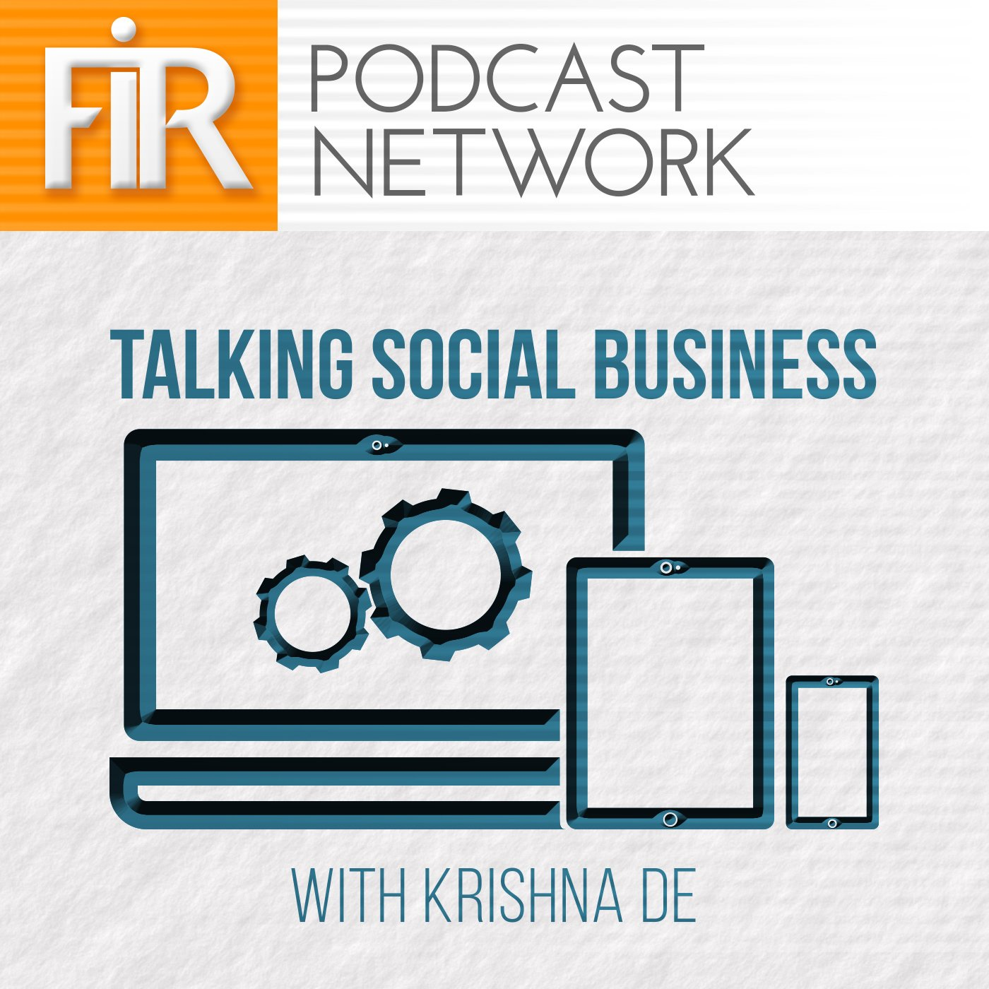Talking Social Business