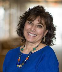 Nora Ganim Barnes, Chancellor Professor of Marketing and Director of the Center for Marketing Research at the University of Massachusetts Dartmouth.