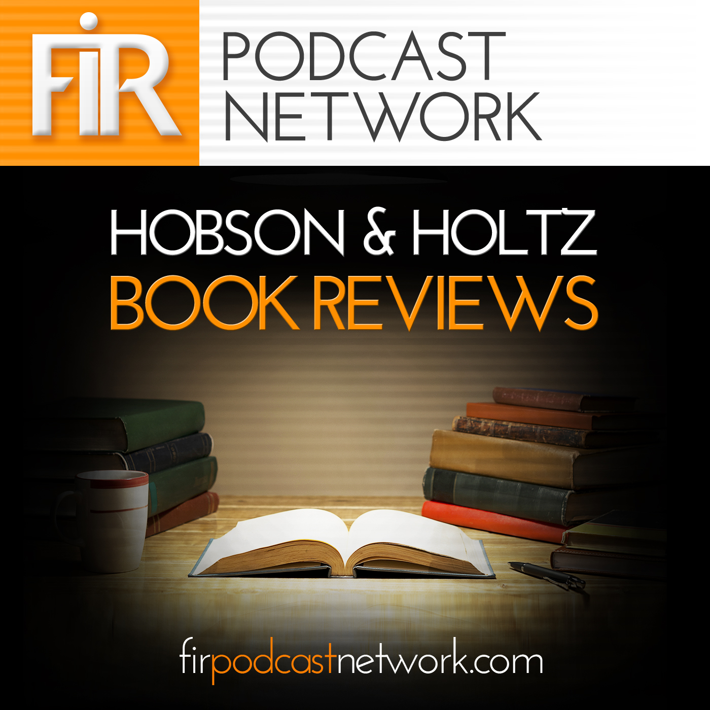 FIR Book Reviews