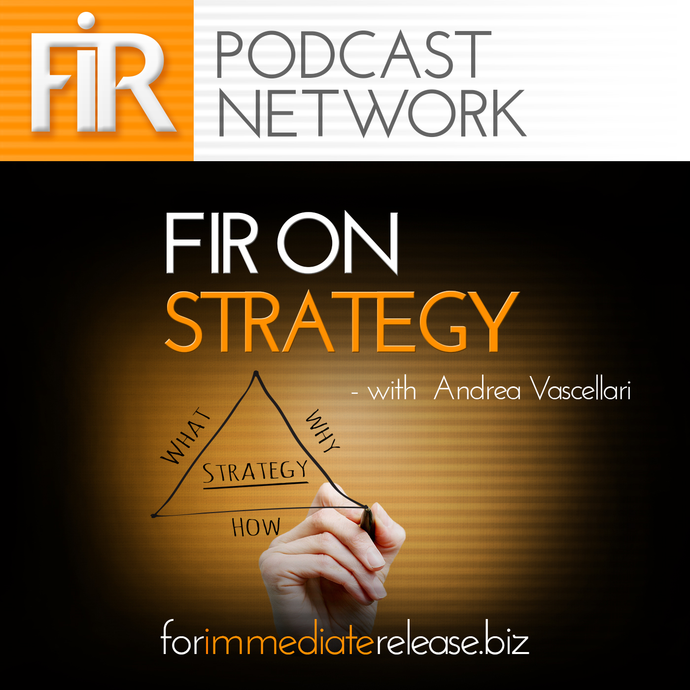 FIR on Strategy