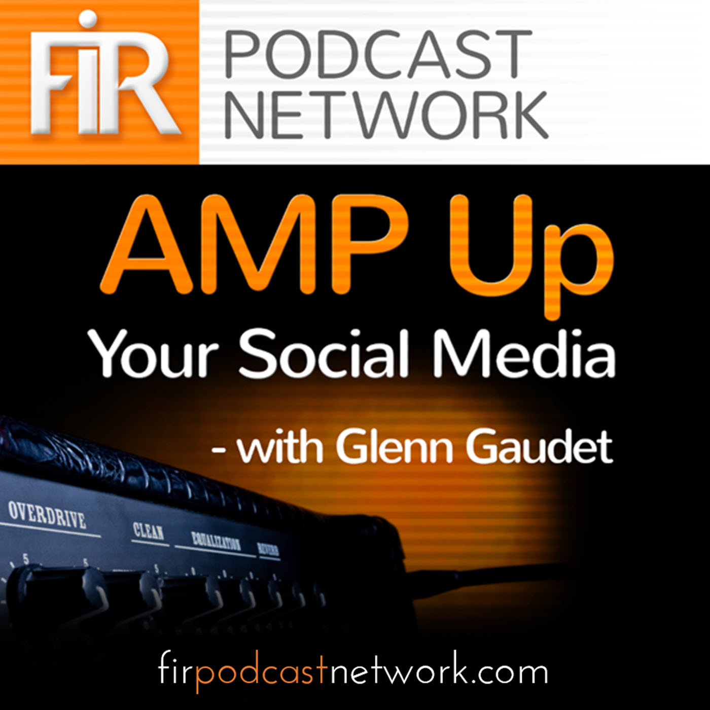 AMP Up Your Social media